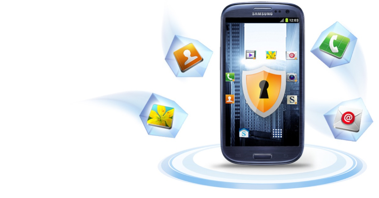 wpid img knox 02 Samsung Galaxy with KNOX are the First Consumer NIAP Validated Mobile Devices