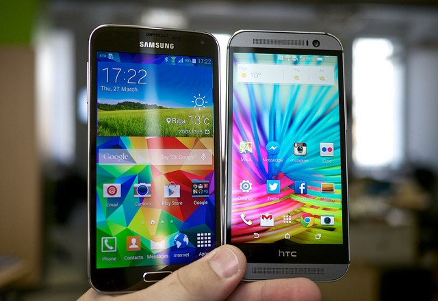 Get Galaxy S5 price in India