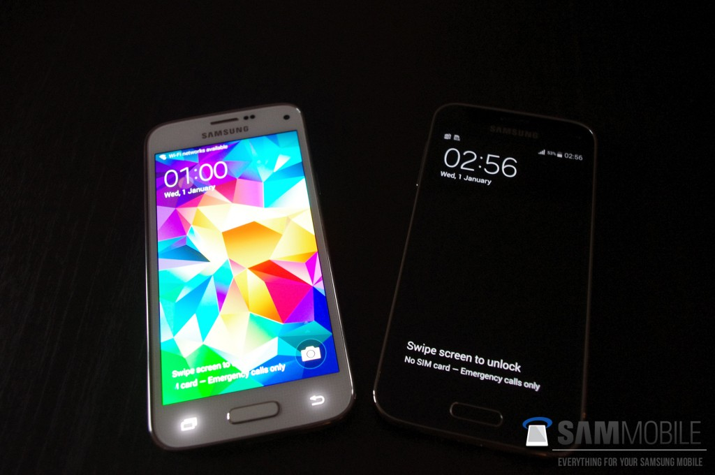 GalaxyS5Mini 17 1024x680 Samsung Galaxy S5 Mini will be Available from Mid of July