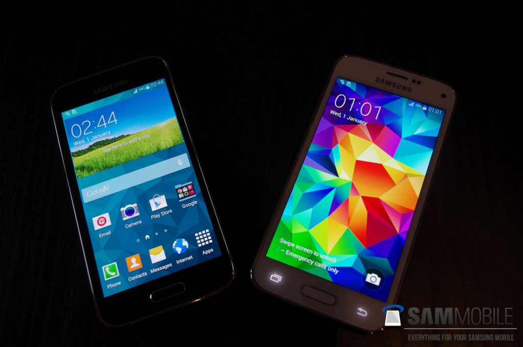 GalaxyS5Mini 3 1024x680 Samsung Galaxy S5 Mini will be Available from Mid of July