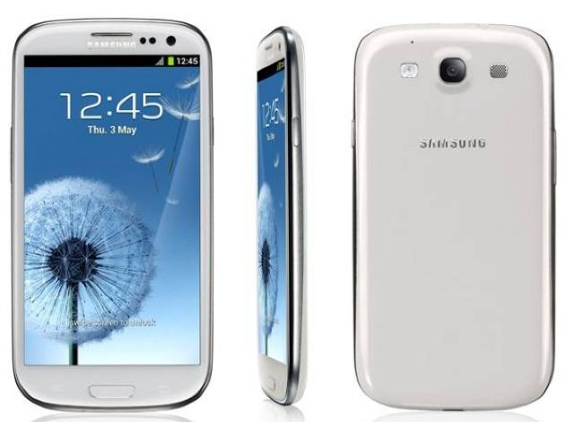 AT&T GAlaxy S3 Receives KitKat 4.4 Update