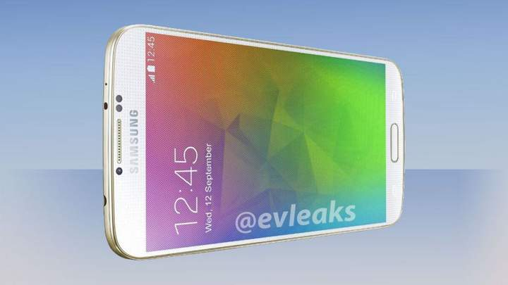 samsung S5 Alpha Gold Galaxy S5 Alpha to Sport 4.7 inch Screen to Compete with iPhone 6