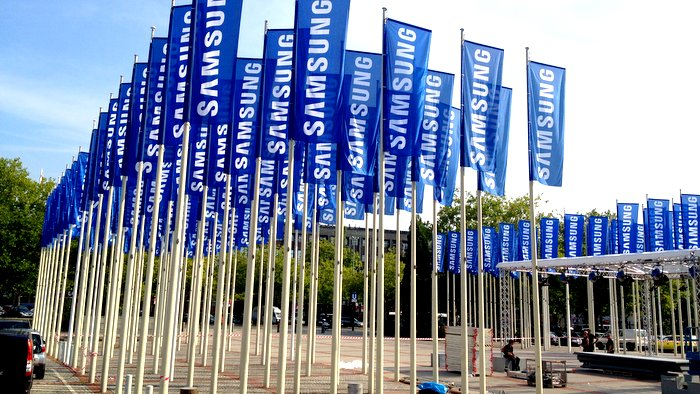 samsung factory brazil Samsung Announced To Invest $14.7 Billion In New Chip Plant In South Korea