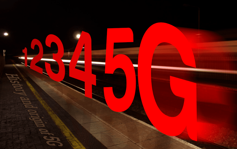 1G to 5G Mobile Data Speed Samsungs New 5G Network Provides 7.5Gbps Speed