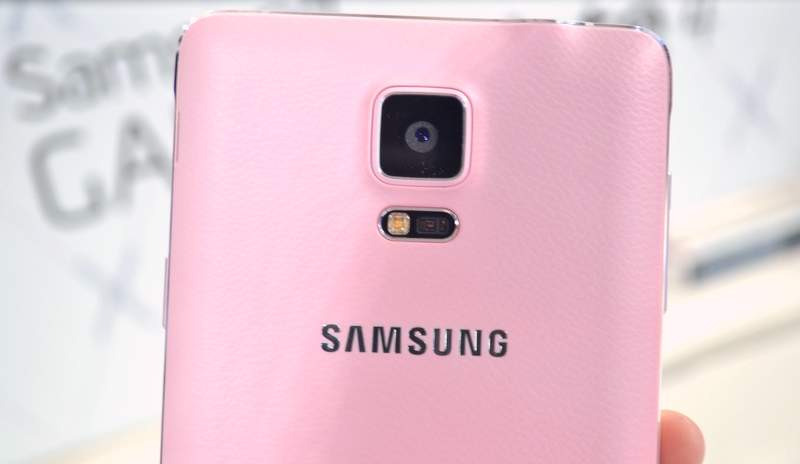 Galaxy Note 4 Camera Galaxy Note 4 Has the best Camera   Better than iPhone 6