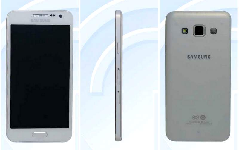 Samsung Galaxy A3 SM A300 Low end Samsung Galaxy A3 (SM A300) Clears FCC, Ready for Launch