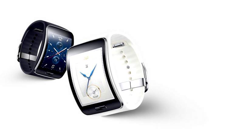 Samsung Gear S 001 Samsung Gear S is Coming to O2 in UK