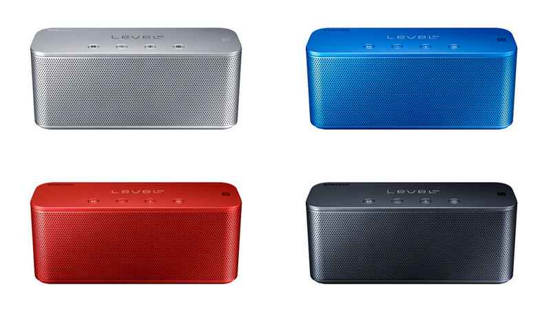 Samsung Level Box Samsung Level Box Mini will Give Tough Competition to JamBox and Bose Soundlink Mini