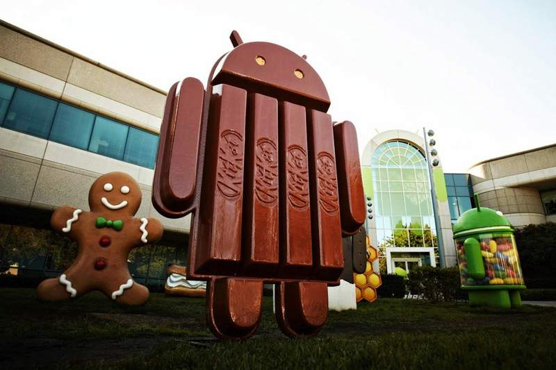 android kit kat Samsung will Update 13 Phones to Android KitKat 4.4.4 including Galaxy Note 2, Grand 2 and S4
