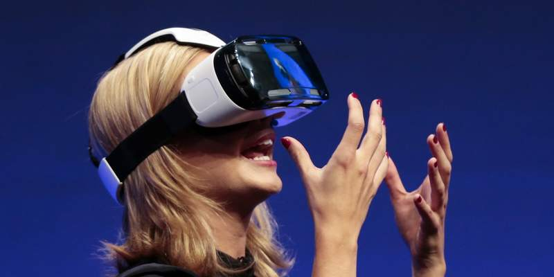 o SAMSUNG VIRTUAL REALITY facebook Samsung Gear VR Price Leaked   Will Cost $187