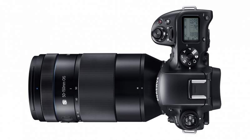 NX1 with 50-150MM_6-900-100