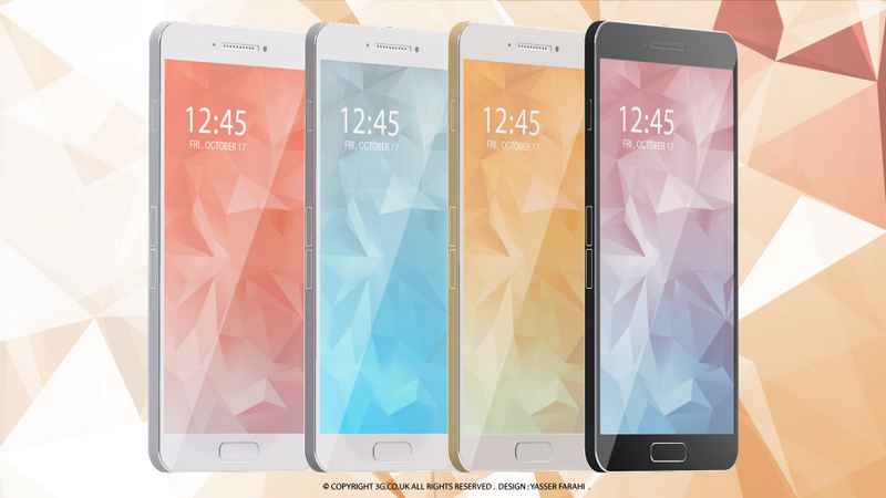 Samsung Galaxy S6 Photo1 HQ Samsung Galaxy S6 Will Be Released in March 2015