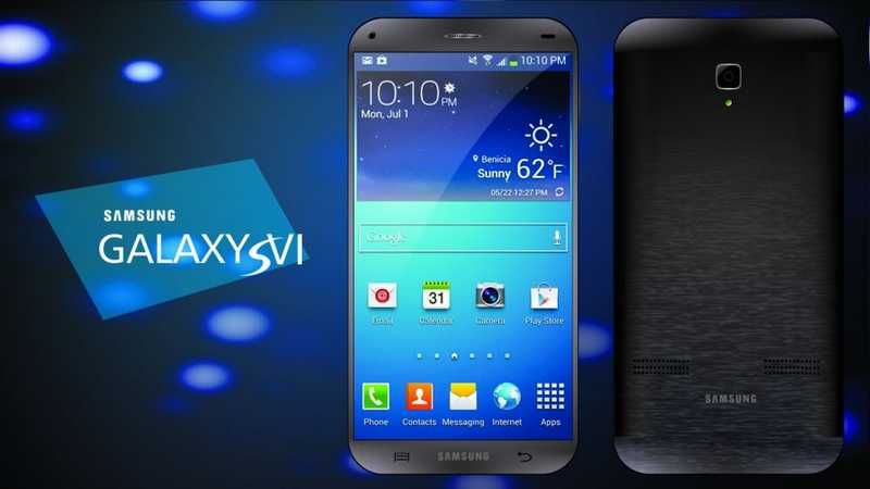 Samsung Galaxy S6 Samsung Galaxy S6 Specs   The Future of Samsung Depends on this Phone