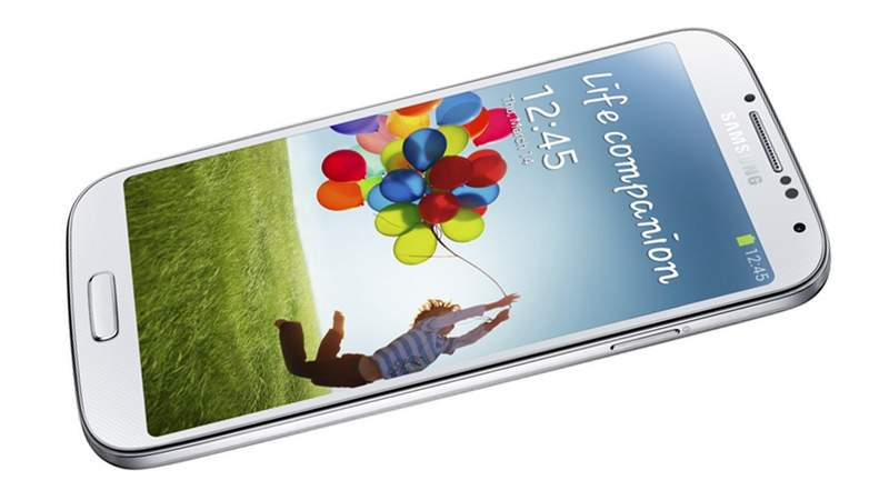 Samsung GalaxyS4 Galaxy S4 Getting an Unknown Update in Europe