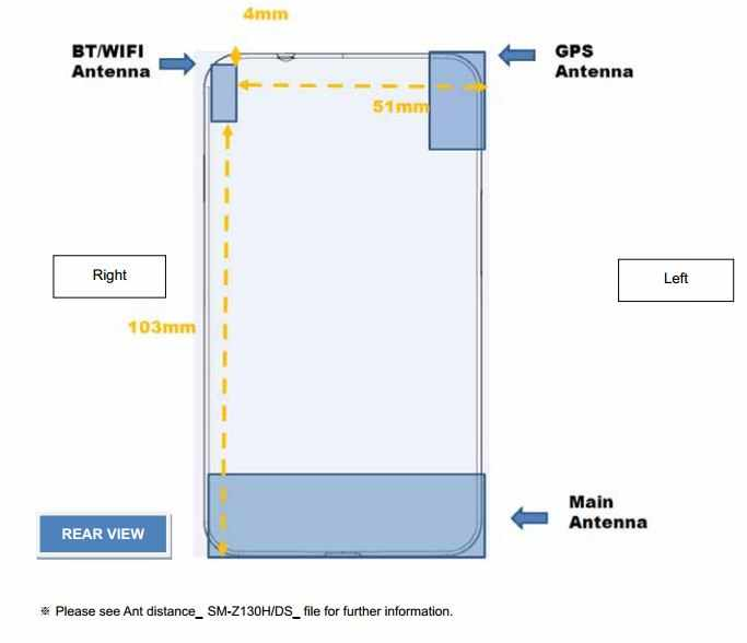Samsung SM Z130H Tizen Smart Phone Experts 2 Samsung Tizen Powered Smartphone with Model Number SM Z130H/DS Found in FCC Database