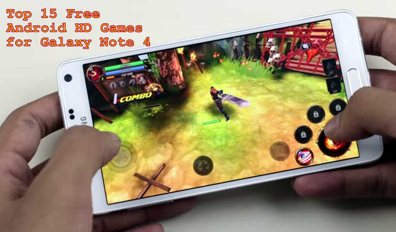 Top 15 Free HD Android Games 2014  Galaxy Note 4    Explore Games  23   YouTube