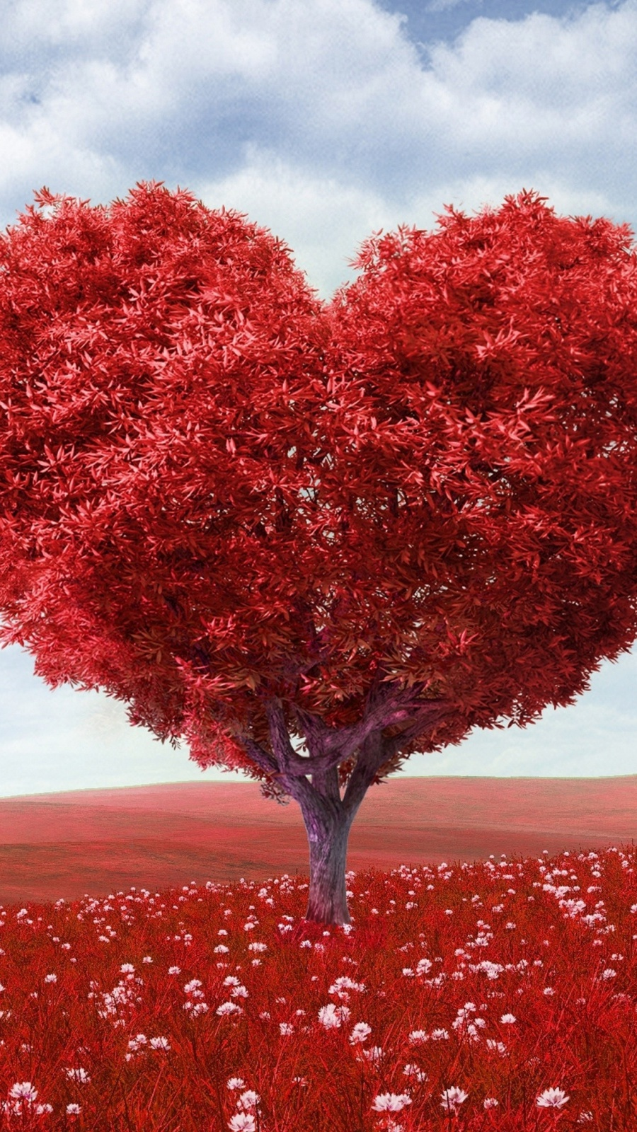 30 Valentine S Day Hd Mobile Wallpapers For Your Galaxy Phones