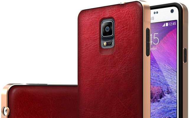 newest 8b469 8f2ae The 10 Best Galaxy Note 4 Accessories - Samsung Rumors