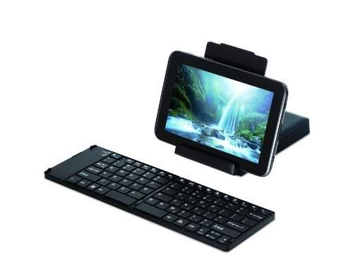 Targus Universal Foldable Keyboard for Note 4