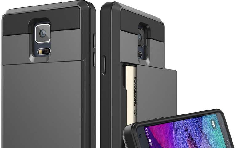 wholesale dealer b270f bb02f 11 Best Galaxy Note 4 Cases and Covers - Samsung Rumors