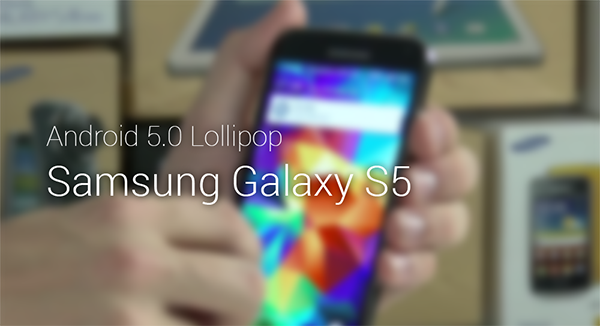 how to get facebook on a galaxy s5