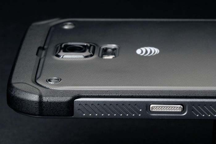Galaxy S6 Active Specs Rugged Body And 3 500mah Battery
