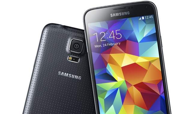 Top Galaxy S5 Problems
