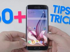 GaGalaxy S6 Edge Tips and Tricks
