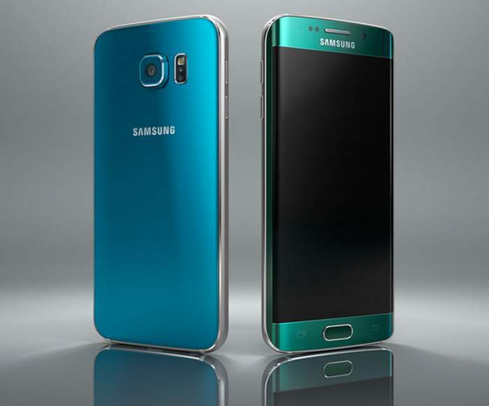 Samsung Galaxy S6 – The Most Powerful Smartphone Yet ...