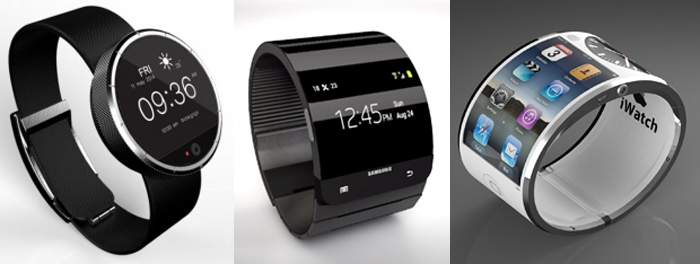 Samsung SmartWatches Overstepped by Xiaomi And Apple ...