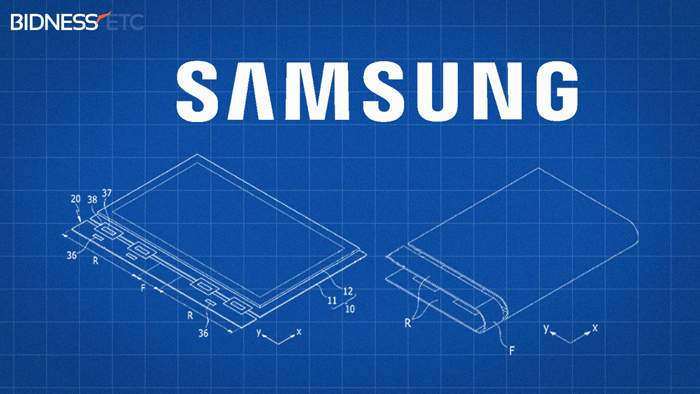 Samsung Electronics LCD and OLED display