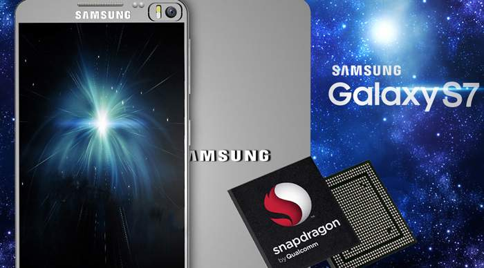Samsung Galaxy S7 Rumored to Use Qualcomm Snapdragon 820