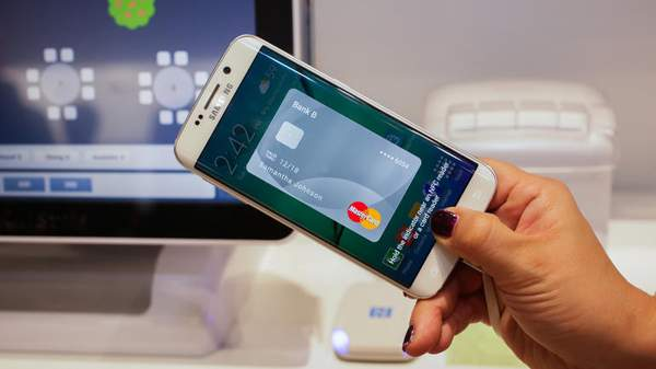 Samsung Pay Finally Comes to Sprint's Galaxy S6 and S6 Edge