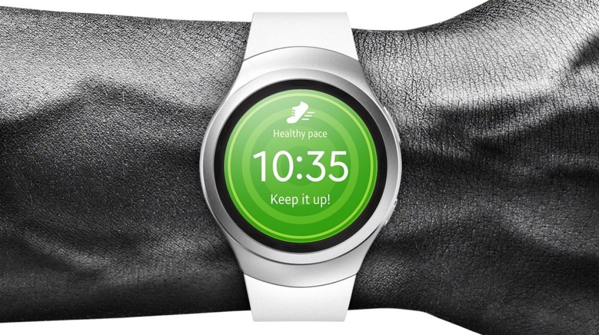 """Malabares enfermero crédito  Samsung Shows Off Gear S2 Apps from Its """"Timeless Partners"""" - Samsung Rumors"""