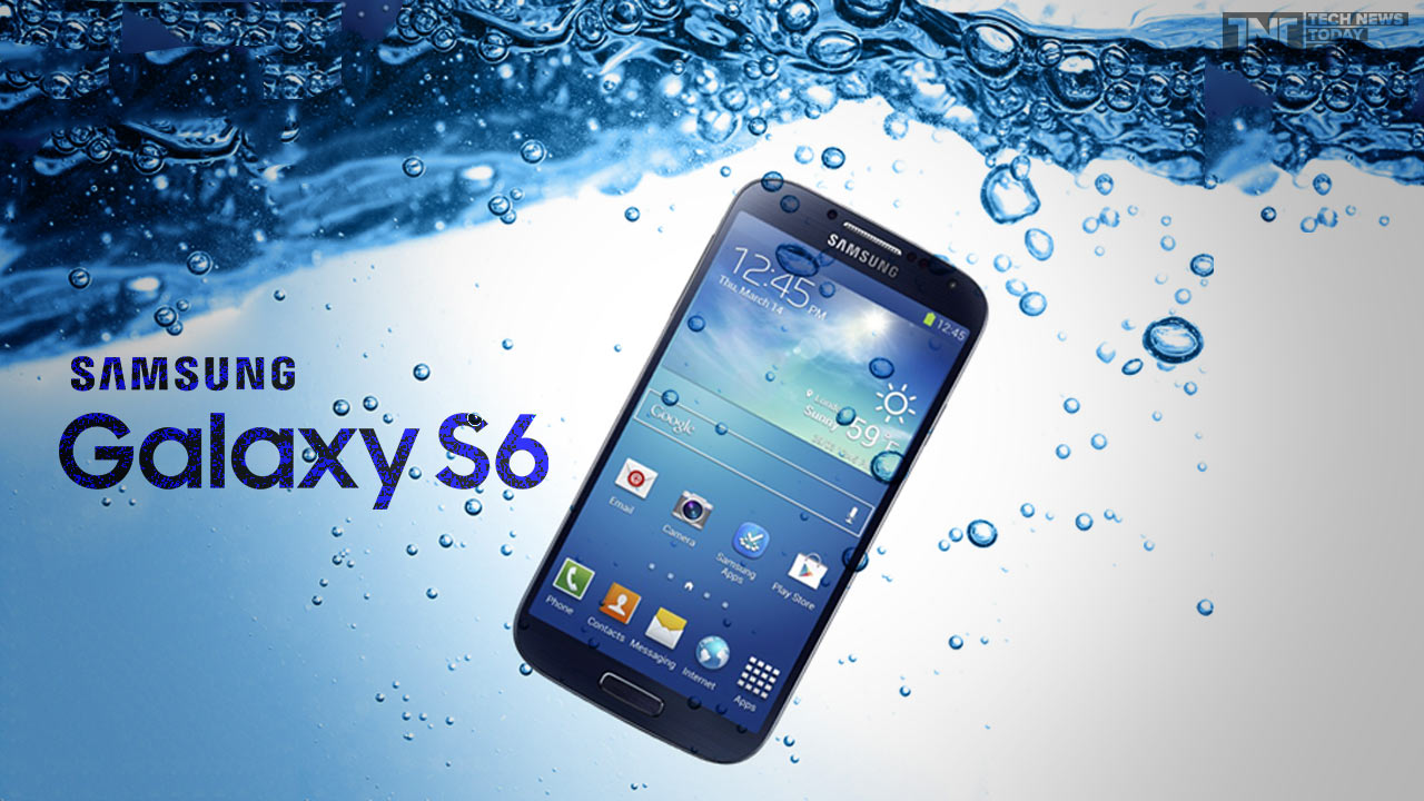 samsung-galaxy-s6-waterproof-variant-in-the-works