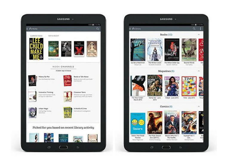 samsung-galaxy-tab-e-nook-barnes-noble-android-tablets