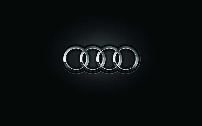 Audi Logo Wallpapers Full Hd Wallpaper Search 700x438