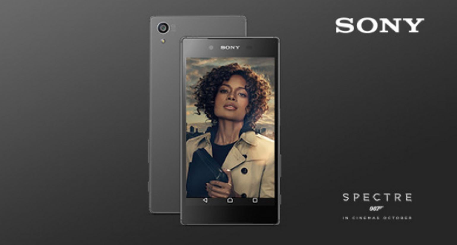 Xperia-Z5-Bond-Edition