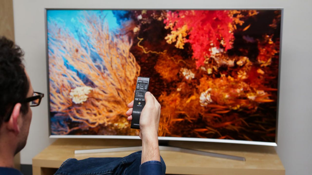 Samsung JS9500 Is One of the Best TV Out There - Samsung Rumors