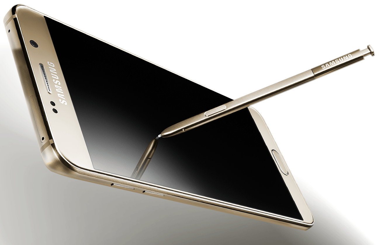 Note 5 Beats iPhone 6s Plus and Nexus 6p to Become the ...
