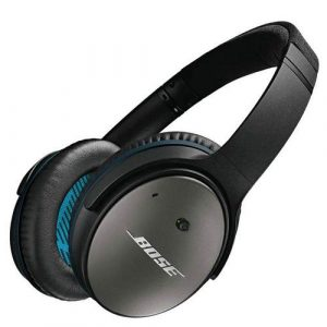 Bose QuietComfort 25 fro Galaxy S7
