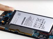 Galaxy S6 Battery Replacement