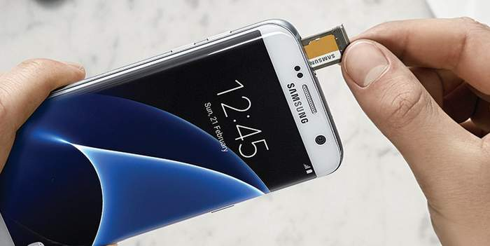 Best Galaxy S7 Micro Sd Cards