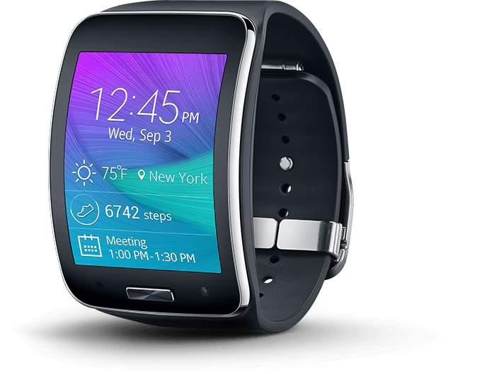 Samsung Back in Top 5 Wearable Device Vendors List ...