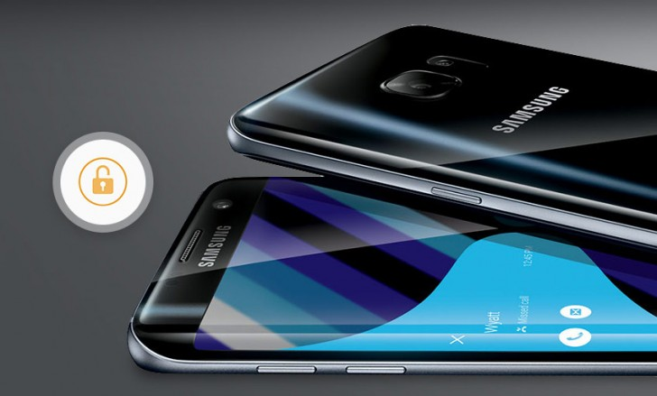 how to set answering time in samsung s7 smartphone