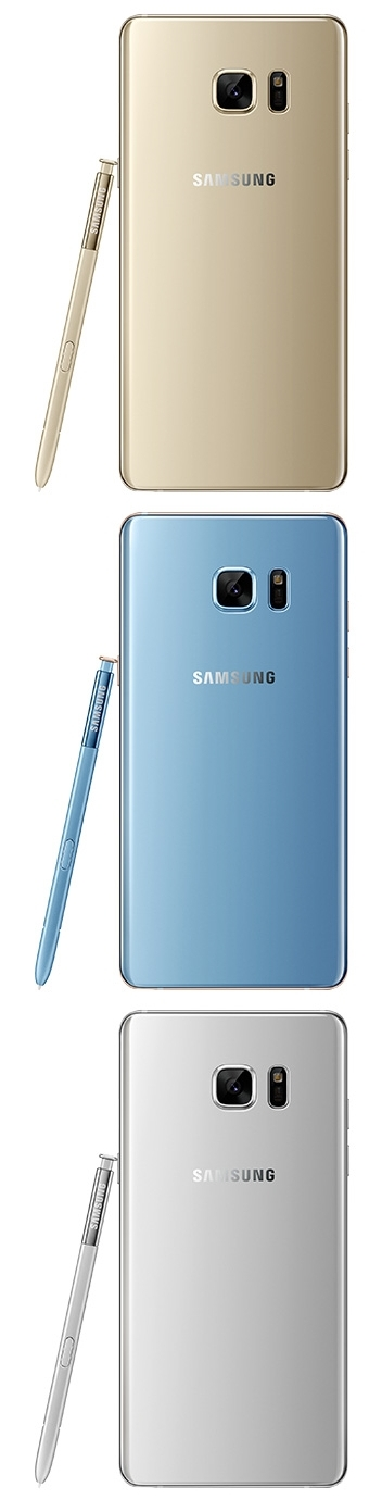 Samsung-Galaxy-Note-7-colours-gold-silver-blue-back