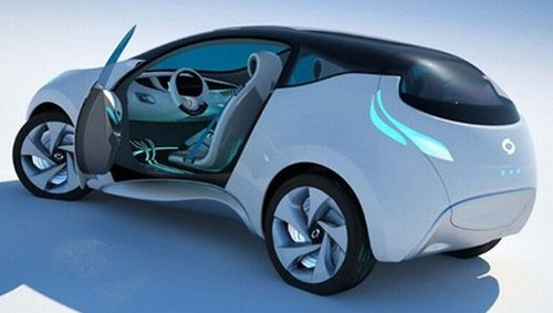 Is Samsung About To Make An Electric Car Samsung Rumors