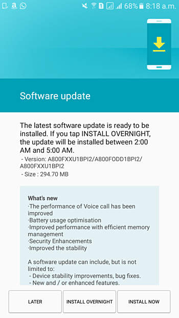 galaxy-a8-firmware-update