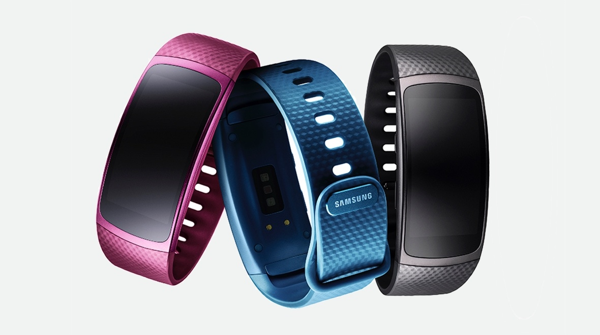 Samsung Gear Fit 2 price dropping