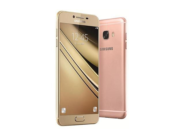Wi-Fi certification for the Samsung Galaxy C7 Pro